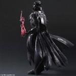 Star Wars Variant Play Arts Kai No 1 DARTH VADER Square Enix