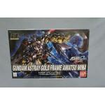 Mobile Suit Gundam SEED AstrayHG 1/144 Gundam Astray Gold Frame Amatsumina