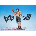 ONE PIECE Figuarts ZERO Portgas D. Ace 5th Anniversary Edition Bandai