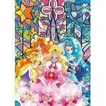 Art Crystal Jigsaw Go! Princess PreCure KiraKira Mode Elegant208 pcs Ensky