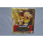 (T4E5) Saint Seiya Myth Cloth Appendix Leo Aioria Bandai japanese version new