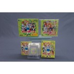 (T3E17) POCKET LOVE 2 SPECIAL EDITION WITH CD SUPER GAMEBOY