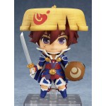 Nendoroid Shiren the Wanderer 5plus Furai no Shiren Good smile company
