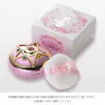 Sailor Moon R Miracle Romance Shining Moon powder Bandai Premium Japan