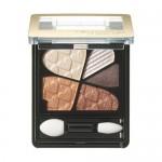 Shiseido Integrate Eye Shadow Pure Big Eyes BR337 japanese product