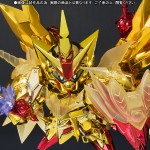 SDX Superior Dragon EX-AS Bandai collector