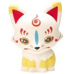 Touken Ranbu Online Konnosuke soft vinyl Mascot Sentinel