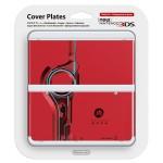 (T1E) NEW NINTENDO 3DS COVER PLATES MODEL N 055 ZELDA