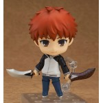 Nendoroid Fate/stay night Unlimited Blade Works Shirou Emiya Good smile company
