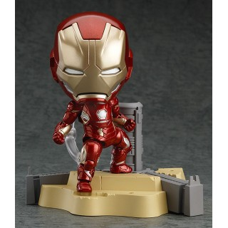 Nendoroid Avengers Age of Ultron Iron Man Mark 45 Heros Edition Good smile company