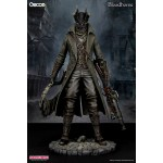 Bloodborne Hunter 1/6 Scale Statue normal ver. Gecco