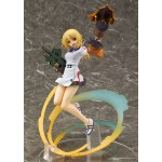 Infinite Stratos Charlotte Dunois 1/7 Max factory