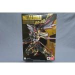 Metal build Gundam SEED DESTINY Astray Gold frame Amatsu Mina