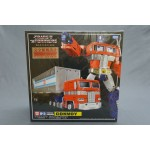 (T25) Transformers Masterpiece MP-10 Convoy Optimus Prime Cybertron Takara Tomy