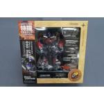 (T5E25) SCI-FI Revoltech NR-114 series No.030 Transformers Optimus PrimeKaiyodo