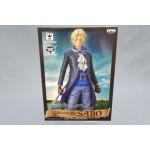 (T6E2) One Piece master stars piece SABO special ver. Banpresto