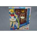 (T3E2) S.H.Figuarts SH Figuarts Super Sailor Moon Bandai Collector