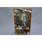 One Piece Portrait of Pirates POP Excellent Model NEO-DX Roronoa Zoro 10th LIMITED Ver. 1/8 Megahouse