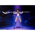 (T3E2) S.H. SH Figuarts Pretty Guardian Sailor Saturn Bandai