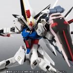 Robot Damashii side MS Gundam SEED Strike Rouge Kira Ver. Bandai