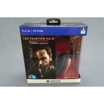 METAL GEAR SOLID V THE PHANTOM PAIN Headphone for PlayStation 4 Hori