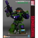 MN08 Mecha Nations Action Figure Devastator Kids Logic