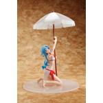 Sword Art Online II Asuna Sexy Bikini de Parasol Genco