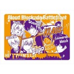 Blood Blockade Battlefront Mouse Pad Hobby Japan
