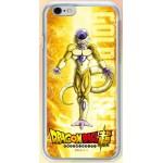 Dragon Ball Super Smartphone Case for iPhone6 Golden Freezer Freeza Morimoto Industry