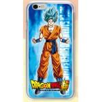Dragon Ball Super Smartphone Case for iPhone6 Son Gokou Morimoto Industry