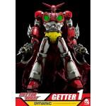 Getter Robot GETTER 1 Threezero