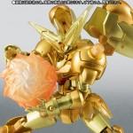 The Robot Spirits side MS Master G-Gundam Bandai collector