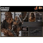 Hot toys Movie Masterpiece MMS262 Star Wars Episode 4 A New Hope Chewbacca 1/6 scale New