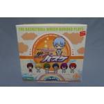 Kuroko's BasketballOne Coin Mini Figure Collection 4Q Box of 9 figures Kotobukiya