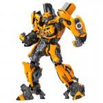 Legacy Of Revoltech LR-050 SCI-FI Revoltech Transformers Bumblebee Kaiyodo