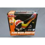 Grendizer Dizer Shooter Metal Action No 4 Evolution Toy