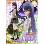 HeartCatch Precure World Uniform Operation Tsukikage Yuri Megahouse Limited Edition