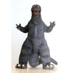 Toho Kaiju Collection Godzilla 1965 Chikyu-Boueigun