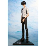 mensHdge technical statue No.9 Zankyo no Terror Terror in Resonance Nine Union Creative