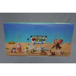 Digimon Adventure DigiColle! Box of 8 mini figures Megahouse