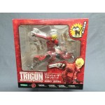 Trigun the Movie Badlands Rumble ARTFX J Vash the Stampede 1/8 scale Kotobukiya