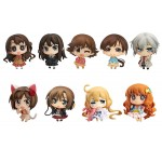 Minicchu THE IDOLMaSTER Cinderella Girls Cinderella Project Ver.01 box of 9