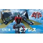 The Robot Spirits Robot Damashii Aura Battler Dunbine (side AB) Vierres Bandai Collector