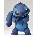 Lilo & Stitch Figure Complex Movie Revo Series No. 003 Stitch Kaiyodo