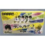 Durarara x 2 !! Toys Works Collection Niitengo vol.2 (box of 6) Chara-Ani