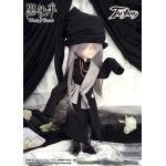 Black Butler Book of Circus Undertaker TAEYANG Groove