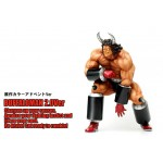 CCP Muscular Collection Vol. DX Kinnikuman Buffaloman 2.0 Advent Ver. Original Color