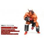"CCP Muscular Collection Vol. DX ""Kinnikuman"" Buffaloman 2.0 Advent Ver. Special Color"