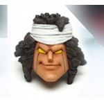 CCP Muscular Collection Vol. DX Kinnikuman Buffaloman Bandage Head Special Color