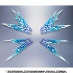 Metal Build Strike Freedom Gundam Wings of Light Option Set Bandai collector